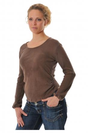 BUCK`s - LOHAS BJ50 Öko Damen Shirt Style: TINA