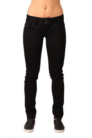 LTB Stretch Jeans 5065-4796 MOLLY Black to Black Wash