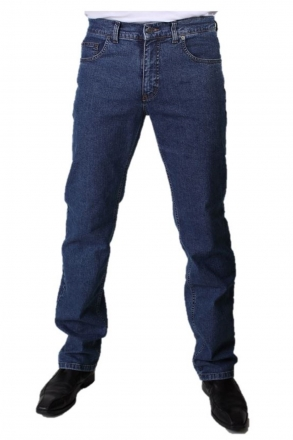PIONEER 1144-9638-05 RON stone Stretch-Jeans