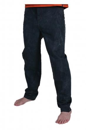 BUCK`s/Lohas BJ28 Öko-Jeans gerade Form aqua-wash