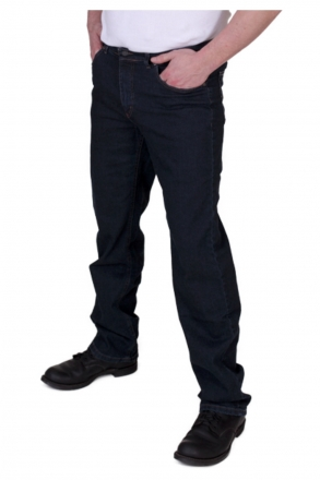 PIONEER 1144-9638-04 RON dark-blue Stretch-Jeans W35 | L30