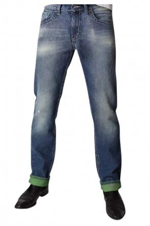 PIONEER Jeans LAKE 1192-9125-367 Stone Used