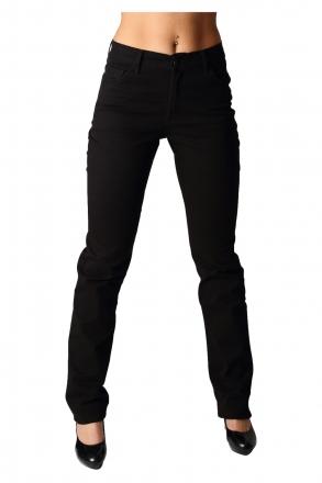 PIONEER 3213-5101-00 Stretch-Jeans Kate schwarz