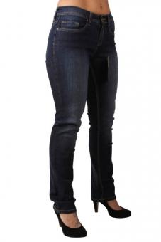 c23fd723a4f90b OKLAHOMA MARINA A604-DB Damen Stretch Jeans Dark Blue. morepic-1;  morepic-2; morepic-3; morepic-4 ...