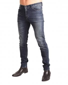 LTB Herren Jeans SMARTY Alpha Wash Dunkelblau