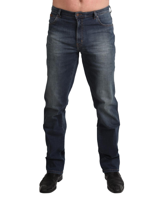 e07832207606 WRANGLER TEXAS W121-83-947 vintage tint Stretch-Jeans