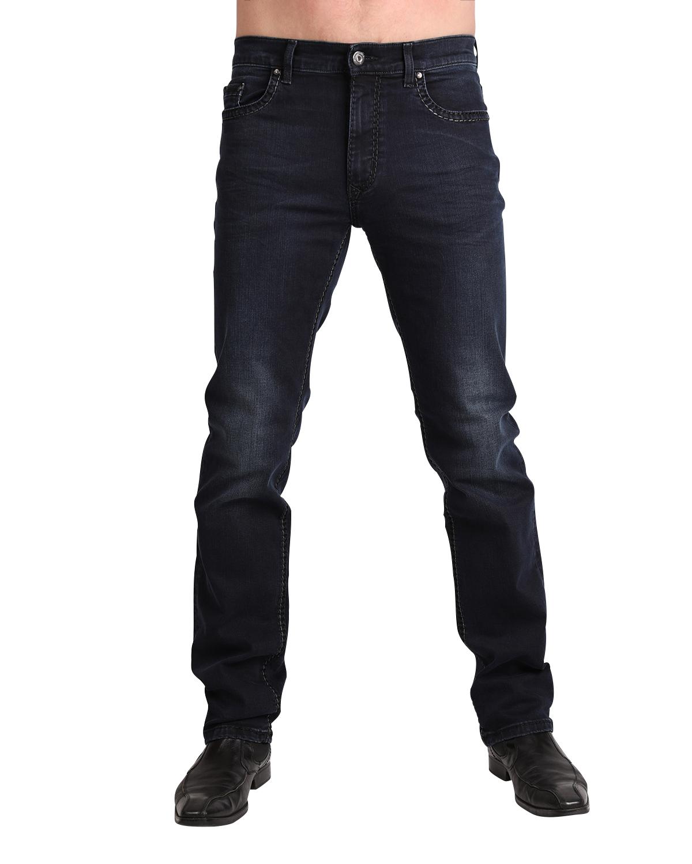 Pioneer Rando W 40 42 inch Stretch Jeans Darkblue HANDCRAFTED 1654 9822.441
