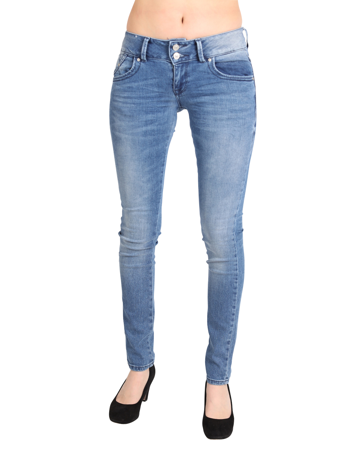 LTB Stretch Jeans 5065 51600 MOLLY Erlina Wash