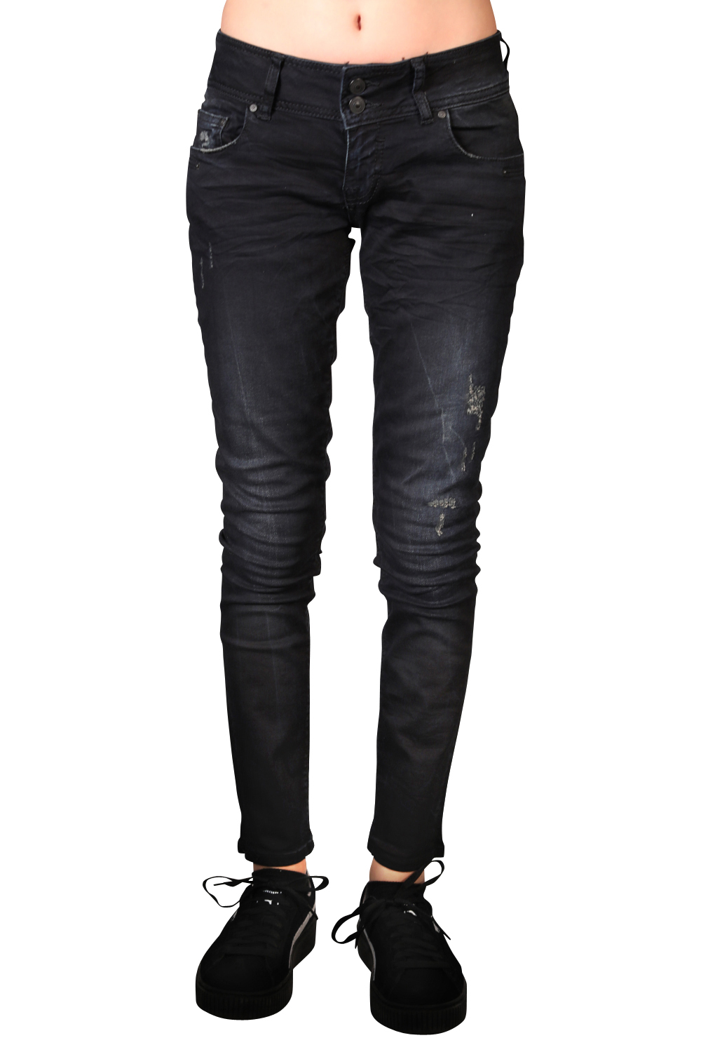 Jeans & Mode | LTB 50071 50354 GEORGET Miracle Wash Damen