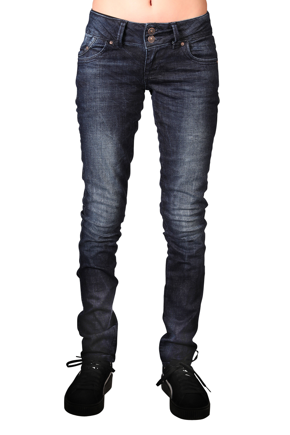 Kleidung & Accessoires LTB Stretch Jeans 5065 50331 MOLLY