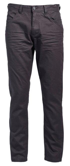 blend jeans 7302 155 beschichtete slim jeans anthrazit. Black Bedroom Furniture Sets. Home Design Ideas