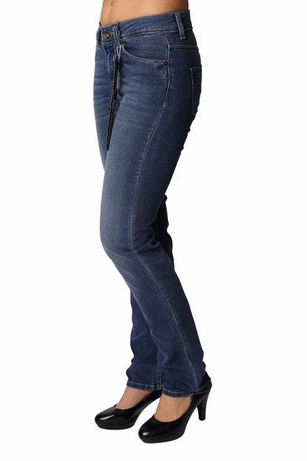 garcia damen stretch jeans ciara 248 1031 med blue used. Black Bedroom Furniture Sets. Home Design Ideas
