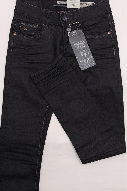 garcia damen stretch jeans riva 261 1101 blue rinse. Black Bedroom Furniture Sets. Home Design Ideas
